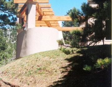 Southwestern House