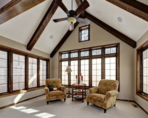 Pavillion Beige Home Design Ideas Pictures Remodel And Decor