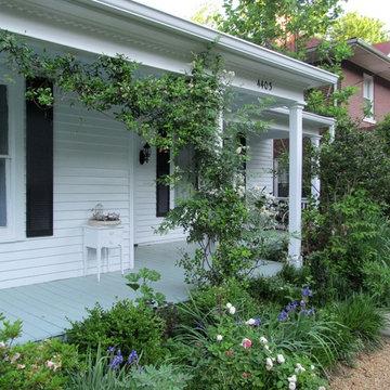 St Elmo Historic Cottage