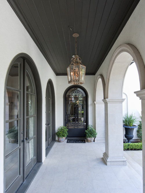 Arched French Doors Ideas Pictures Remodel And Decor