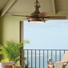 Tropical Porch by LampsUSA.com