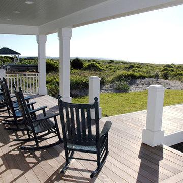 Summertime Retreat - Wrightsville Beach, NC
