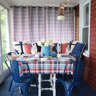 75 Screened-In Porch Design Ideas - Stylish Screened-In Porch ...