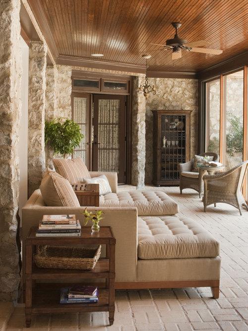 Contemporary Charlotte Porch Design Ideas Remodels