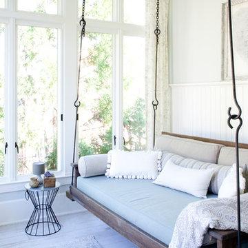 Swing Porch