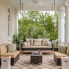 50 Beautiful Ways With Porch Swings