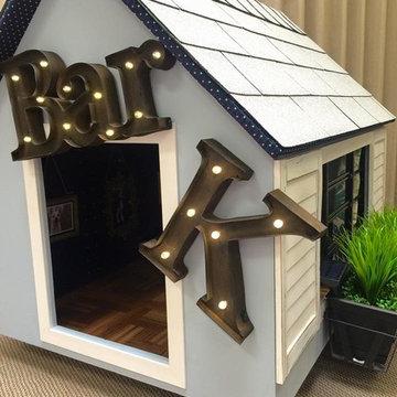 The BarK Puplick House