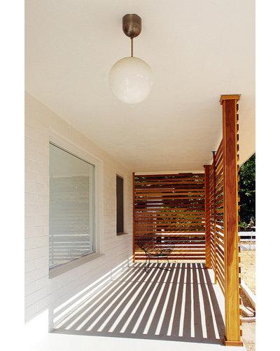 Pannelli frangisole tieni la casa all 39 ombra for Portico dello schermo prefabbricato