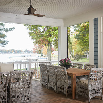 The Gables - Waterfront Infill