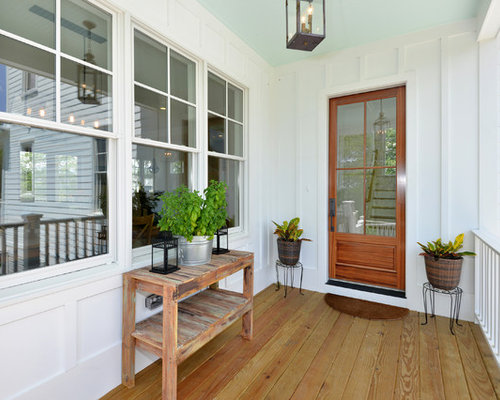 Charleston Porch Design Ideas Remodels Amp Photos Houzz