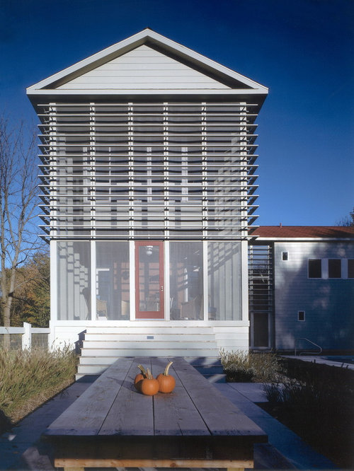Horizontal Louvers Ideas, Pictures, Remodel and Decor