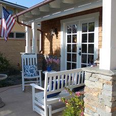 Porch Tia