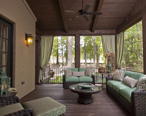 Curtains Ideas curtains for screened in porch : Porch Curtains Ideas, Pictures, Remodel and Decor