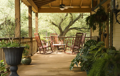 Warm Up With Ideas for Your Dream Outdoor Room