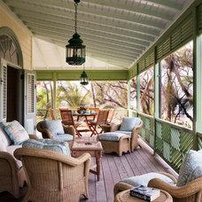 Tropical Porch Tropical Porch