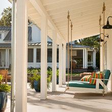 porch swing overflow