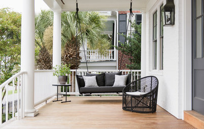 What to Know About Adding a Porch