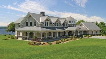 Vermont Lakeside Home