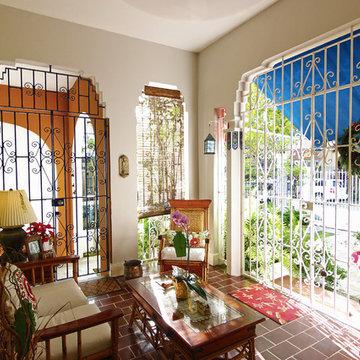 Villegas Residence