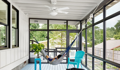 9 Ways to Make Your Yard More Fun and Functional for Summer