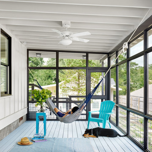 Enclosed Porch Decorating Ideas: Best Enclosed Porch Design Ideas & Remodel Pictures