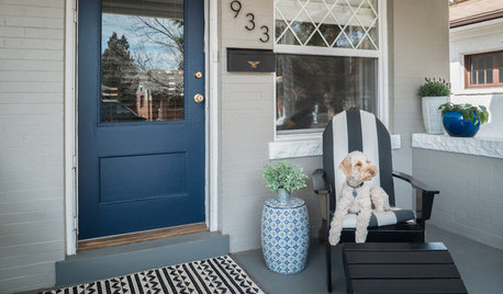 How to Make Your New House Feel Like Home After a Move