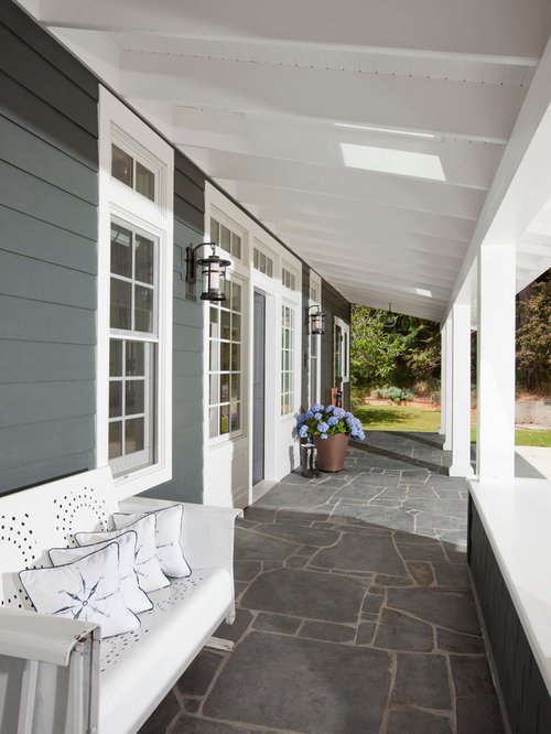 Iron Gray Hardie Houzz