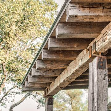 Weatherford Modern Ranch