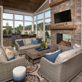 Weaver Home - 2016 BIA of Central Ohio Parade of Homes