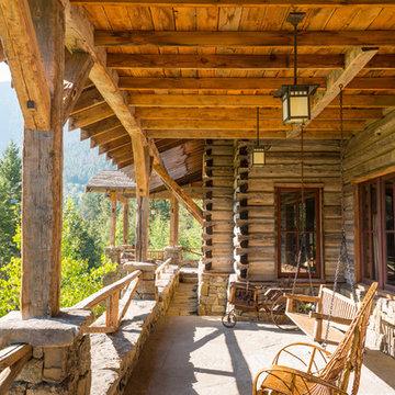 Western Mountain Lodge