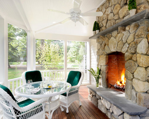 Stone Fireplace Hearth Photos - Stone Fireplace Hearth Ideas, Pictures, Remodel And Decor