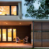 Houzz Tour: Up and Out Around a Heritage Tree