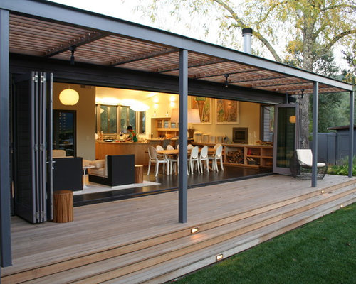 Modern Verandah Design Ideas Renovations & s