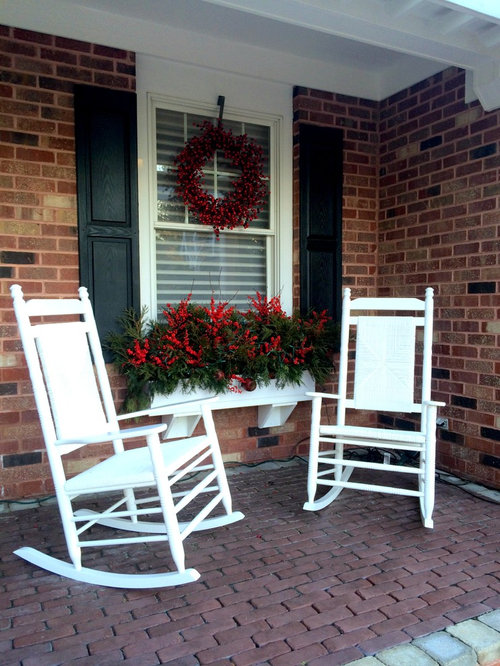 Our 11 best shabby chic style front porch ideas designs for Shabby chic porch ideas