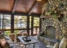 Who provides your timber frames?