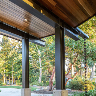 999 Beautiful Modern Front Porch Pictures Ideas October 2020 Houzz