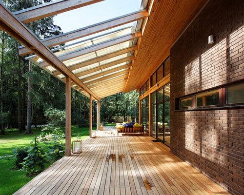 Retractable Pergola Canopy Photos - Retractable Pergola Canopy Ideas, Pictures, Remodel And Decor