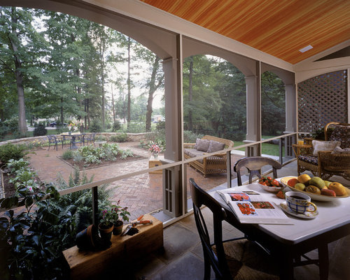 Porch Designs Ideas designing and building a screened in porch Saveemail