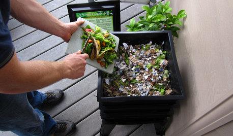 庭づくりの専門家に聞く、コンポストを暮らしに取り入れるためのコツ