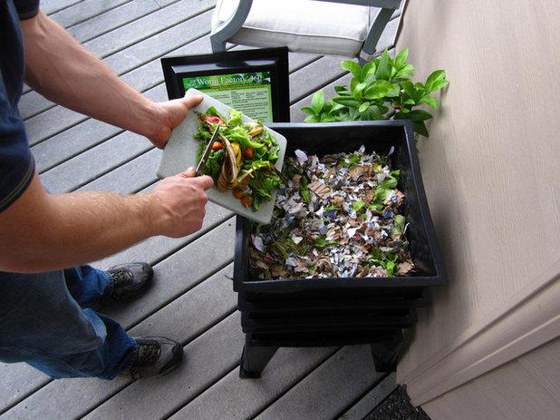 Verandah by The Gardener of Urban