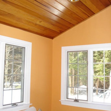Yarmouth, Maine Color Consultation