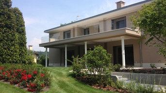 Nuova Villa Vicenza