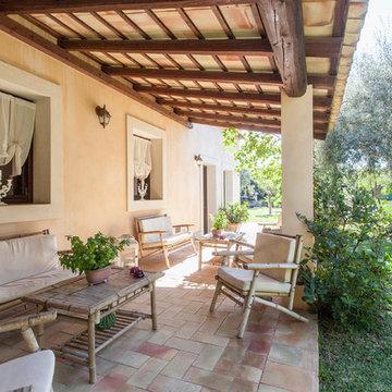 Private Villa-Siracusa