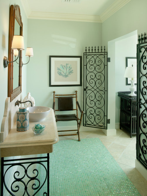 Wrought Iron Wall Decor Ideas, Pictures, Remodel and Decor