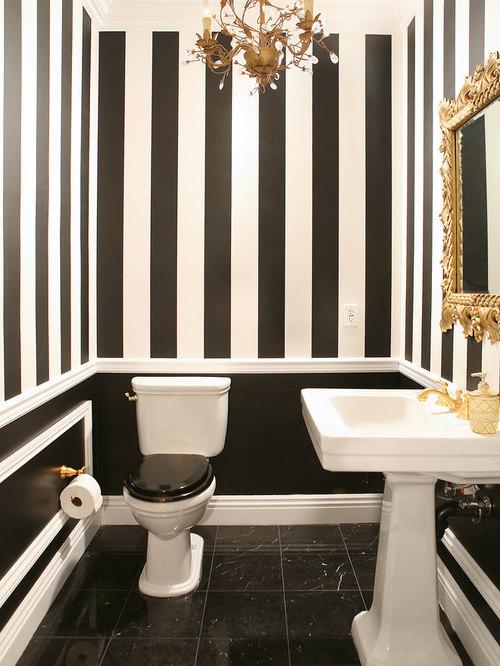 Black White Gold Bedrooms | Houzz