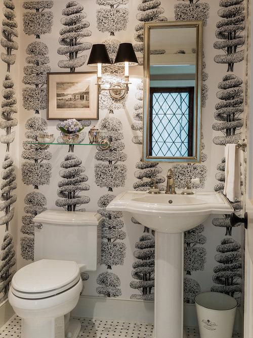 Powder Room Wall Sconce Houzz