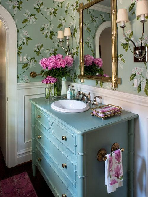 g stetoilette g ste wc mit dunklem holzboden und gr ner wandfarbe ideen f r g stebad und. Black Bedroom Furniture Sets. Home Design Ideas