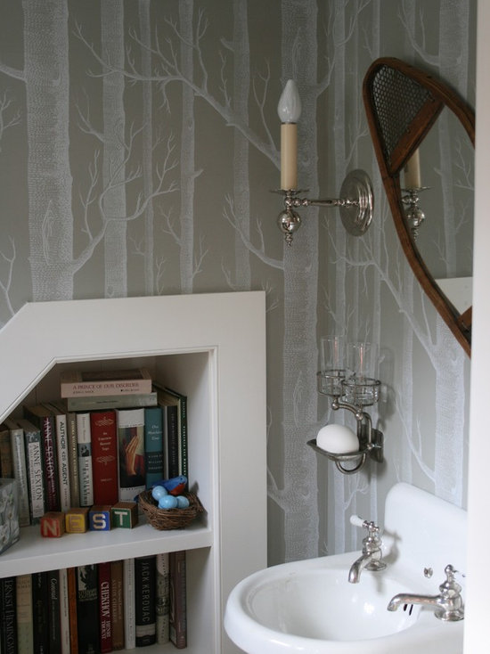 Bathroom Nook Houzz