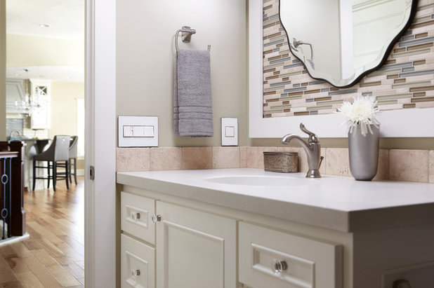 Traditional Cloakroom by Legrand, North America