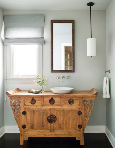 Id e r cup 39 10 meubles anciens d tourner en plan vasque - Meuble salle de bain style ancien ...